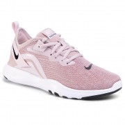 Pantofi NIKE - Flex Trainer 9 AQ7491 200 Stone Mauve/Black/Barely Rose