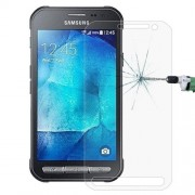 For Samsung Galaxy Xcover 4 / G390F 0.26mm 9H Surface Hardness Explosion-proof Non-full Screen Tempered Glass Screen Film
