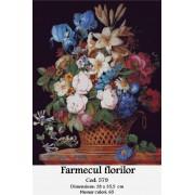 Farmecul florilor