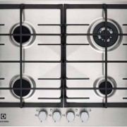 Electrolux Piano cottura ELECTROLUX EGG6343NOX