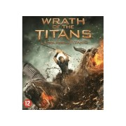 WARNER HOME VIDEO Wrath of the Titans - Blu-ray