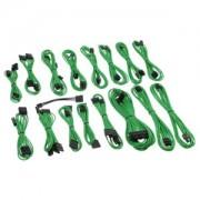 Kit cabluri modulare CableMod C-Series AXi, HXi, RM - Green
