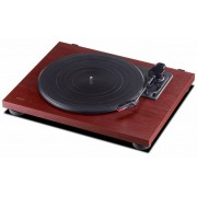 Teac TN-180BT Bluetooth Turntable Cherry