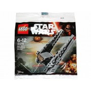 LEGO Star Wars 30279 Cairo Ren's Commander Shuttle ? LEGO Star Wars The Force Awakens/30279 Kylo Ren's Command Shuttle