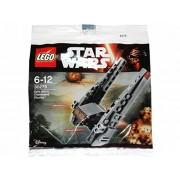 LEGO Star Wars 30279 Cairo Ren's Commander Shuttle ? LEGO Star Wars The Force Awakens/30279 Kylo Ren's Command Shuttle
