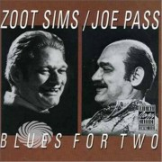 Video Delta Sims/Pass - Blues For Two - CD