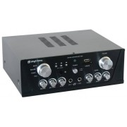 Skytronic 103.134 2.0canali Stereo Nero ricevitore AV