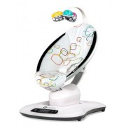 Fotoliu Balansoar Copii 4Moms MamaRoo Plus Multicolor