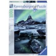 PUZZLE STETING NORVEGIA, 1000 PIESE - RAVENSBURGER (RVSPA19830)