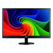 "Монитор AOC Value e2270Swn, 21.5"" (54.61 cm) TN панел, Full HD, 5ms, 20 000 000:1, 200cd/m2, 1x VGA"