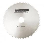 Bruder Mannesmann MANNESMANN zaagblad voor 12830 en 12835