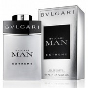 Bvlgari Man Extreme EDT - 100 ml(For Men)