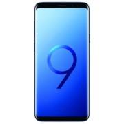 "Telefon Mobil Samsung Galaxy S9 Plus, Procesor Snapdragon 845, Octa-Core 2.7GHz / 1.7GHz, Super AMOLED Capacitive touchscreen 6.2"", 6GB RAM, 128GB Flash, Camera Duala 12MP+12MP, 4G, Wi-Fi, Dual SIM, Android (Albastru)"