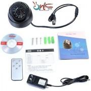 TV-OUT Digital Video Recorder CCTV Camera