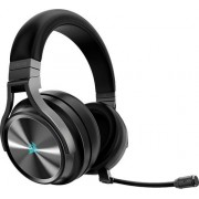 CORSAIR - VIRTUOSO RGB SE Wireless 7.1 Surround Sound Gaming Over-the-Ear Headset for PC/Mac, Game Consoles, and Mobile - Gunmetal