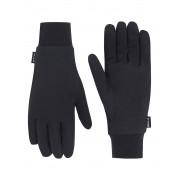Bula Wool Liner - Handskar - Svart - S