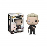 Funko Pop Gellert Grindelwald Nycc 2017 Sticker Limited Exclusivo Comic Con Fantastic Beasts