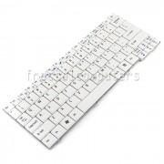 Tastatura Laptop Acer Aspire One ZG8 Alba