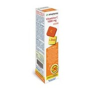 Arkopharma vitamina c suplemento alimentar 20 comp. efervescentes - Arkopharma