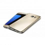 Samsung Galaxy S7 Duos 32 GB Dual Sim Dorado (Sunrise Gold) Libre