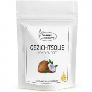 Healthy Vitamins Gezichtsolie Kokosnoot