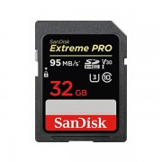 Memorijska kartica SDXC Sandisk Extreme Pro SDSDXXG-032G-GN4 SDSDXXG-032G-GN4IN