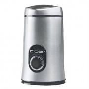 Moulin à café électrique acier inoxydable 50 g 150 W 7579 Cloer