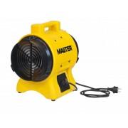 MASTER Ipari ventilátor BL4800 Műanyag ház