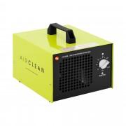 Ozone Generator - 10,000 mg/h - 100 W - timer 120 min