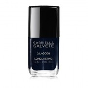 Gabriella Salvete Longlasting Enamel smalto per le unghie 11 ml tonalità 02 Lagoon donna