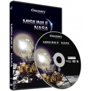 Discovery - Misiunile NASA disc 3 (DVD)
