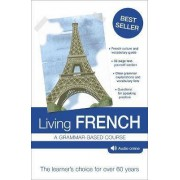 Living French by Thomas William Knight
