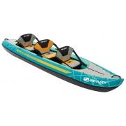 Alameda™ Premium (2+1) kayak - 2000026701