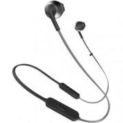 JBL Bluetooth® špuntová sluchátka JBL Tune 205 BT JBLT205BTBLK, černá