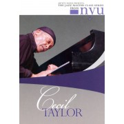 Cecil Taylor: Jazz Master Class Series From NYU [DVD] [2004]