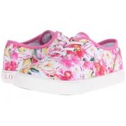 Polo Ralph Lauren Vali Gore (Little Kid) Pink Floral