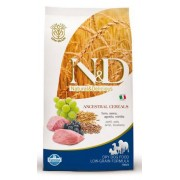 Farmina N&d Low Grain Adult Medium Agnello & Mirtillo Kg 12