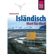 Richard Kölbl - Isländisch Wort für Wort - Preis vom 11.08.2020 04:46:55 h