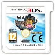 Nintendo 3DS Monster Hunter 3 Ultimate (tweedehands)