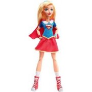 Figurina Mattel Dc Super Hero Girls Supergirl