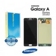 Display Cu Touchscreen Samsung Galaxy A5 A510F Original Negru