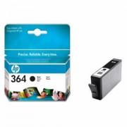 Tinta HP 364 CB316EE, crna, black