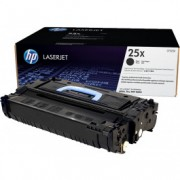 HP toner 25XC Original, ~40000 stranica, Crna, CF325X