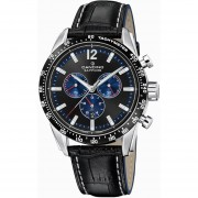 Reloj Hombre C4681/3 Negro Candino