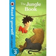 The Jungle Book - Read it yourself with Ladybird, Level 3/***