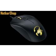 Genius Scorpion M6-400 fekete optikai USB Egér (1 év garancia)