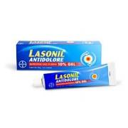 BAYER SPA Lasonil Antidolore*gel 50 G 10%