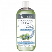 Sampon antimatreata natural, bio, 500ml, 1585, Gamarde