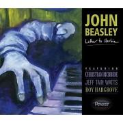 Resonance Records John Beasley - lettre d'importation USA Herbie [CD]