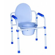 Scaun toaletă 3 în 1 PAAO0701